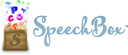 SpeechBox™ Speech Therapy App for iOS (iPhone, iPad, iPod Touch)